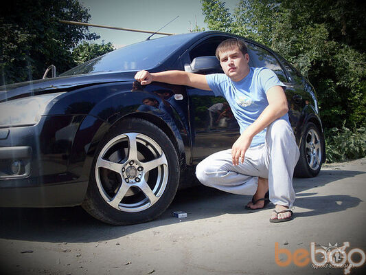 Фото мужчины deni, Саратов, Россия, 32
