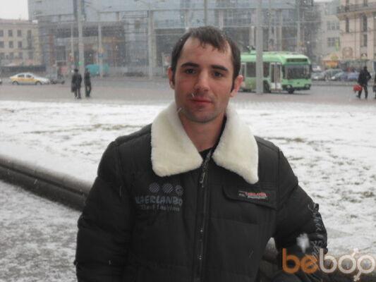 Фото мужчины polkilo, Столин, Беларусь, 33