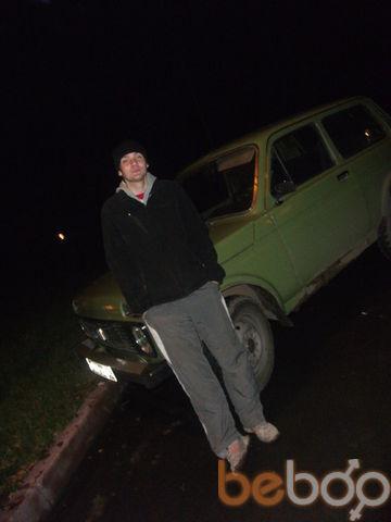 Фото мужчины Antin, Кемерово, Россия, 29