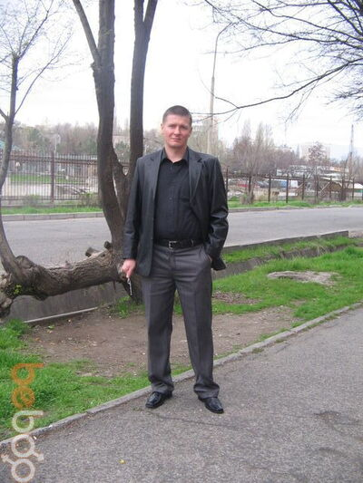 Фото мужчины ignat, Пенза, Россия, 46