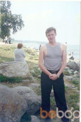 Фото мужчины GeNich, Санкт-Петербург, Россия, 42