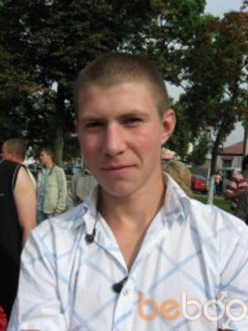 Фото мужчины nick, Минск, Беларусь, 25