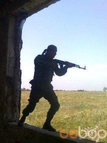 Фото мужчины Bars, Кишинев, Молдова, 36
