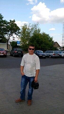 Фото мужчины Павел, Витебск, Беларусь, 38