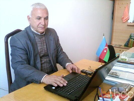 Фото мужчины alik, Баку, Азербайджан, 54