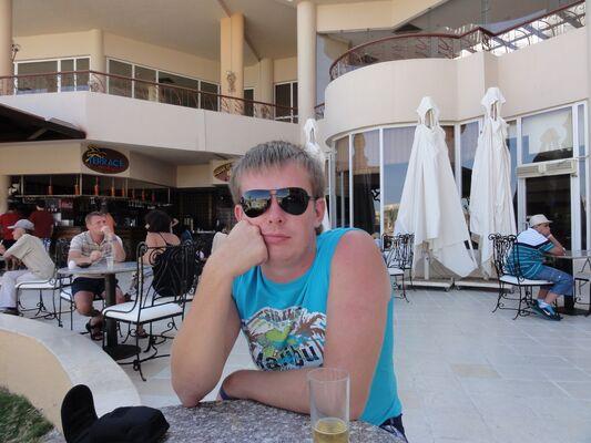 Фото мужчины андрей, Вологда, Россия, 34