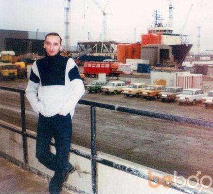 Фото мужчины samir, Баку, Азербайджан, 37