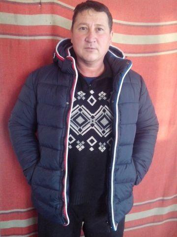 Фото мужчины Nazim, Хабаровск, Россия, 42