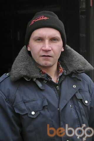 Фото мужчины koly724, Ступино, Россия, 44