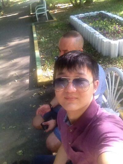 Фото мужчины Тим, Ош, Кыргызстан, 22