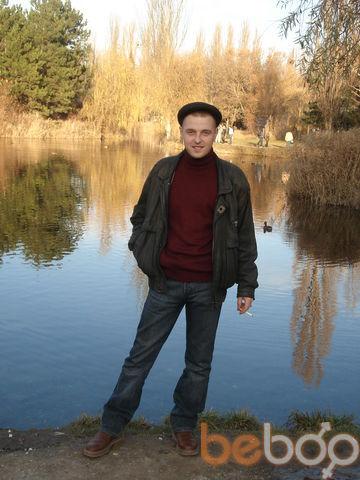 Фото мужчины лехач, Симферополь, Россия, 38