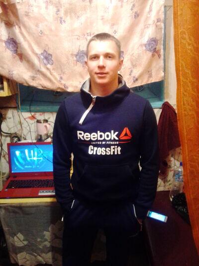 Фото мужчины Владимир, Владивосток, Россия, 23