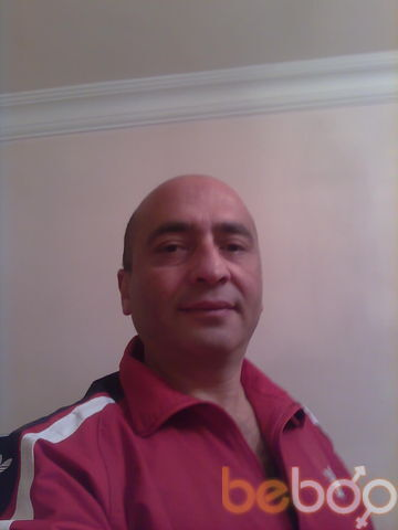 Фото мужчины afina, Ереван, Армения, 47