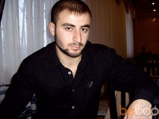 Фото мужчины Sergo, Костанай, Казахстан, 28