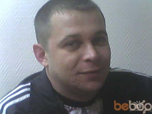 Фото мужчины димон, Москва, Россия, 36