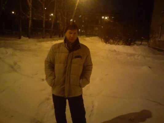 Фото мужчины Алексей, Самара, Россия, 34