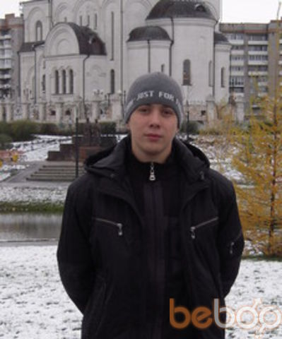 Фото мужчины Brad_Pit, Абакан, Россия, 24