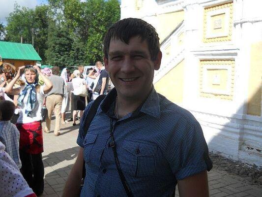 Фото мужчины АНДРЕЙ, Ярославль, Россия, 35