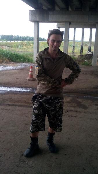 Фото мужчины Александр, Львов, Украина, 25
