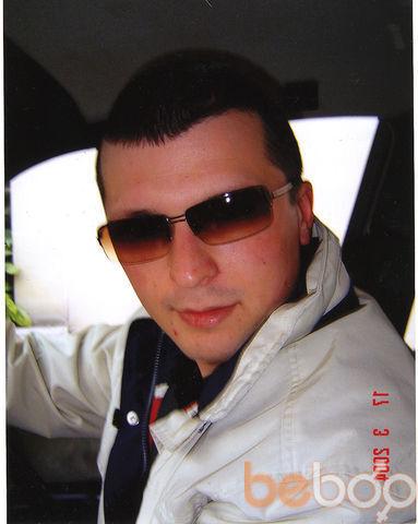 Фото мужчины sergey1981, Ивано-Франковск, Украина, 38