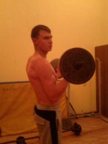 Фото мужчины Дмитрий, Усть-Ордынский, Россия, 27