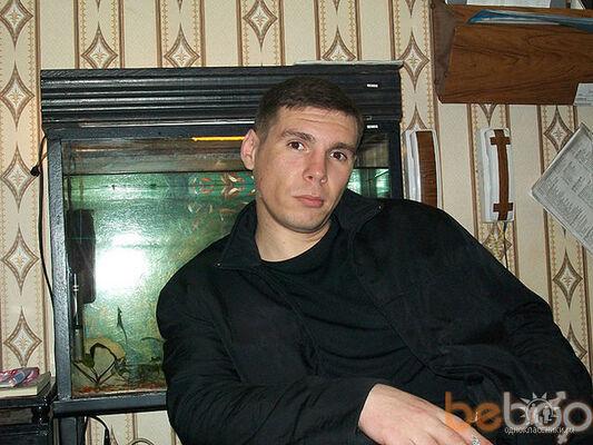 Фото мужчины hrom, Санкт-Петербург, Россия, 37