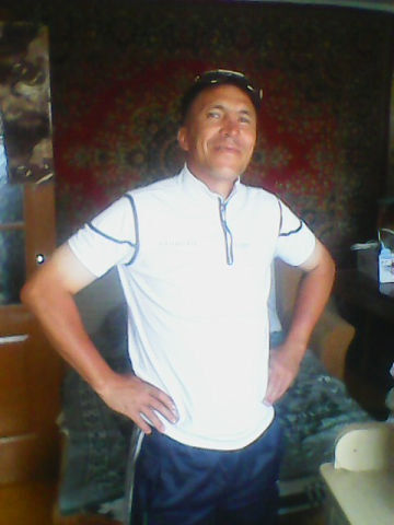 Фото мужчины Валерий, Хабаровск, Россия, 47
