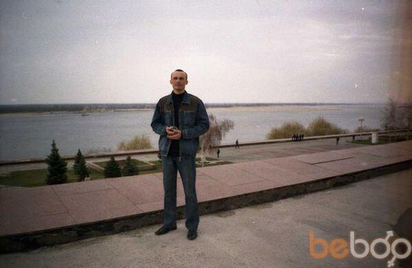 Фото мужчины diego, Москва, Россия, 40