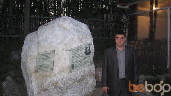 Фото мужчины TAMeрлан, Минск, Беларусь, 43