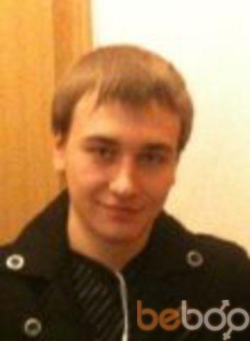 Фото мужчины pifpaf, Могилёв, Беларусь, 26