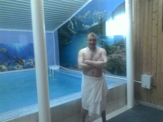 Фото мужчины Александр, Ангарск, Россия, 34