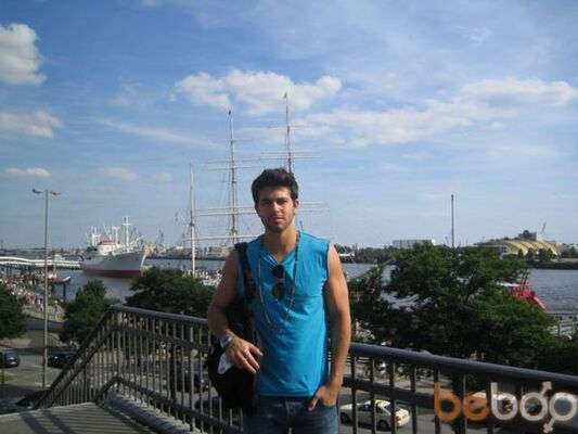 Фото мужчины Томчик, Шепетовка, Украина, 34