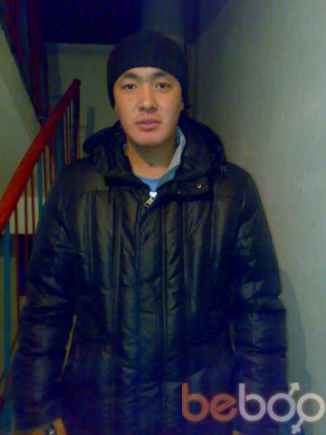 Фото мужчины azamat, Актобе, Казахстан, 30