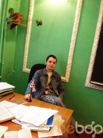 Фото мужчины Lews, Смела, Украина, 26