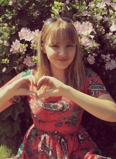 Фото девушки Анна, Амстердам, Нидерланды, 23