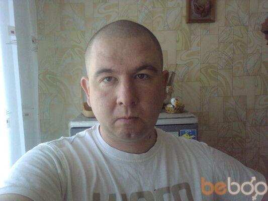 Фото мужчины krivoy, Гомель, Беларусь, 35