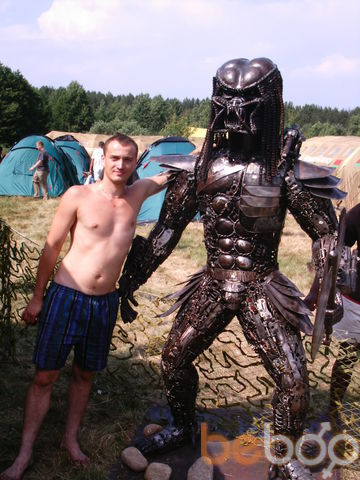 Фото мужчины lees, Полоцк, Беларусь, 35