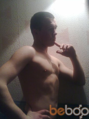 Фото мужчины nik prosto, Борисов, Беларусь, 25