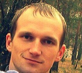 Фото мужчины Андрей, Светлогорск, Беларусь, 24