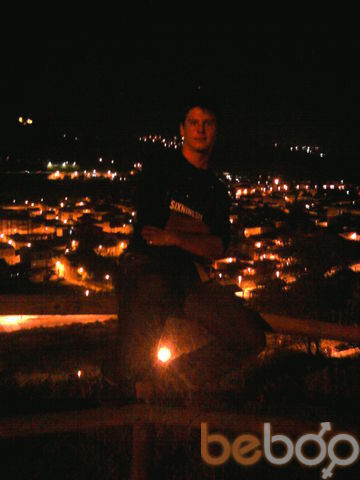 Фото мужчины anrel, Barcelona, Испания, 37