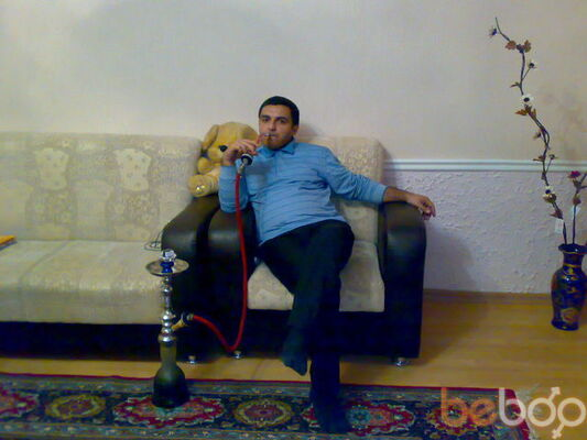 Фото мужчины azziko, Баку, Азербайджан, 40