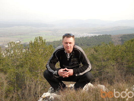 Фото мужчины cosmos, Энергодар, Украина, 43