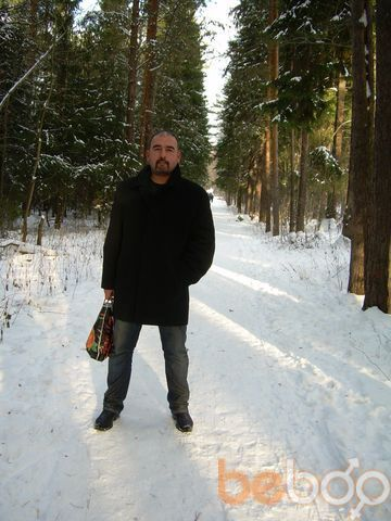 Фото мужчины alex, Пермь, Россия, 52
