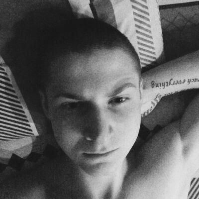 Фото мужчины Саша, Могилёв, Беларусь, 20