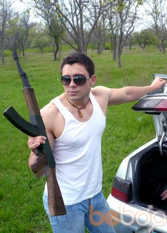 Фото мужчины Wind, Керчь, Россия, 28