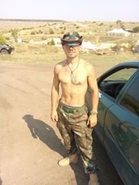 Фото мужчины Витя, Киев, Украина, 26