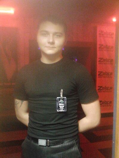 Фото мужчины igor, Витебск, Беларусь, 22