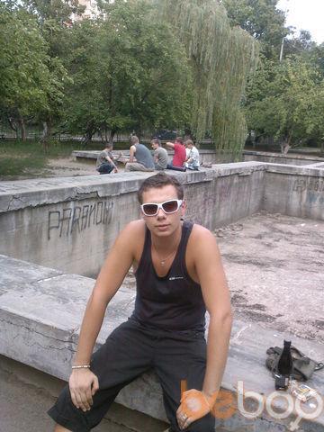 Фото мужчины патрик, Чернигов, Украина, 37