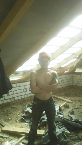 Фото мужчины макс, Кричев, Беларусь, 30