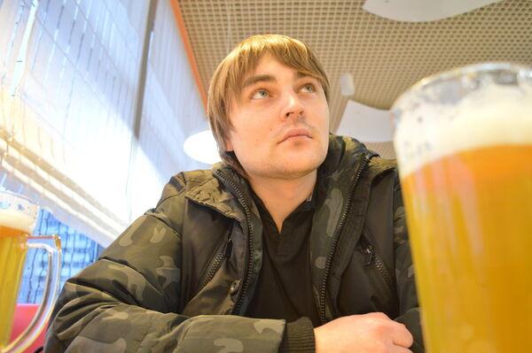 Фото мужчины кирил, Гомель, Беларусь, 31